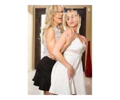 :: VALERIA E SARA  UNA COPPIA DI RAGAZZE INTRAPRENDENTI SPLENDIDE MILF