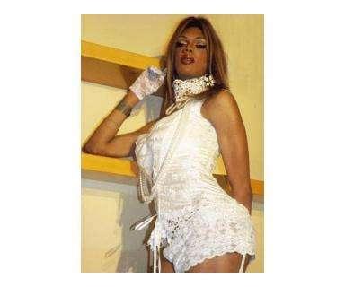 Clickare qui _______ #Mamba nera bella trans Attiva brasiliana 23x18 , anche per uomini di prima esp