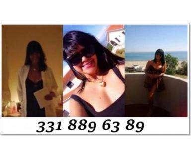 @@@BRASILIANA DOC REIGINA DEL MASAGGIO CALIFORNINA TANTRA STONE@ - Immagine 2/3