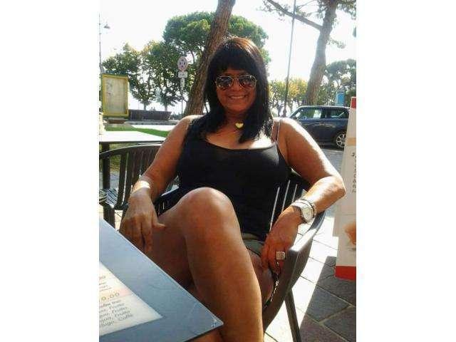 @@@BRASILIANA DOC REIGINA DEL MASAGGIO CALIFORNINA TANTRA STONE@ - 3/3