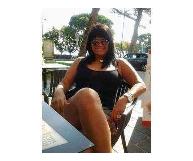@@@BRASILIANA DOC REIGINA DEL MASAGGIO CALIFORNINA TANTRA STONE@ - Immagine 3/3