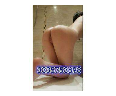 vero giovane   333●575●3698  orientale  sexy simpatica - escort Campi Bisenzio